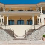 Son Vida newly build luxury villa with panoramic sea views for sale