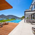 Amazing modern villa with beautiful sea views in Puerto Andratx Mallorca