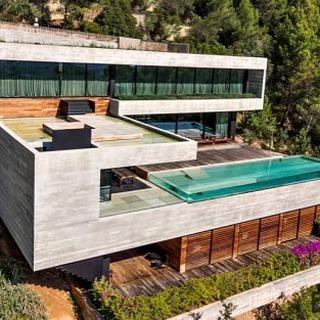 Villa Boscana Luxury Residence  Son Vida Mallorca Spain Ahellip