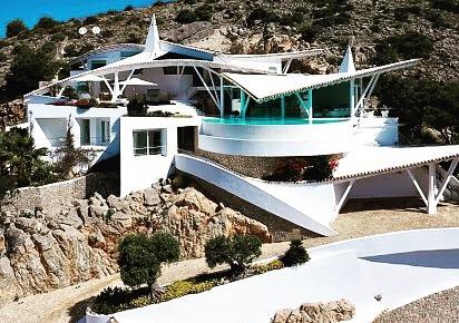 121 Million Designer Rockstar Villa  Cala Marmacen Port dAndratxhellip