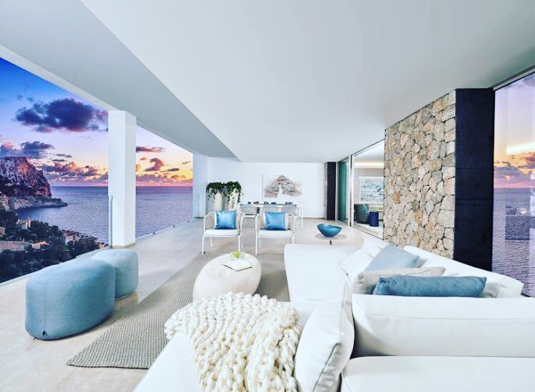 Luxury Majorca Properties with spectacular sea views MALLORCA VILLAS STUNNINGhellip